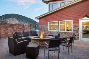 Exterior view - Residence Inn by Marriott Glenwood Springs