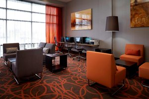 Conference Area - Residence Inn by Marriott Montreal Airport