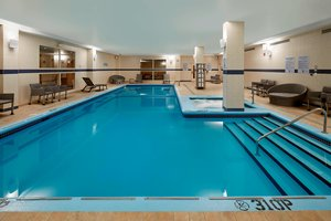 Recreation - Residence Inn by Marriott Montreal Airport