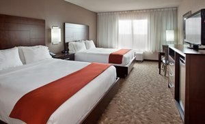 Suite - Holiday Inn Express Hotel & Suites St Robert