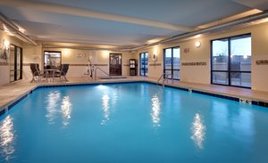 Pool - Holiday Inn Express Hotel & Suites Mall Grand Junction