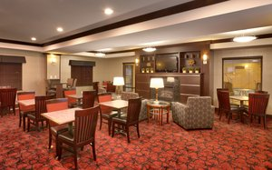 Lobby - Holiday Inn Express Hotel & Suites Mall Grand Junction