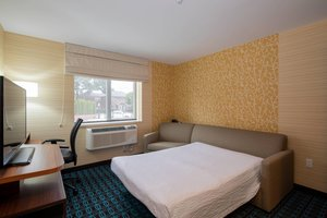Suite - Fairfield Inn & Suites by Marriott Fresh Meadows