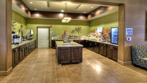 Restaurant - Holiday Inn Express Hotel & Suites Canonsburg