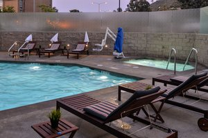 Pool - Holiday Inn Express Hotel & Suites Hotel Circle San Diego
