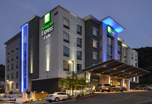 Exterior view - Holiday Inn Express Hotel & Suites Hotel Circle San Diego