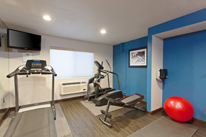 Fitness/ Exercise Room - Holiday Inn Express Temecula
