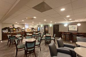 Restaurant - Holiday Inn Express Temecula