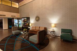 Lobby - Holiday Inn Express Temecula