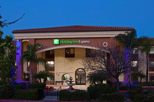 Exterior view - Holiday Inn Express Temecula