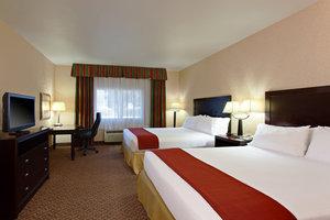 Room - Holiday Inn Express Temecula