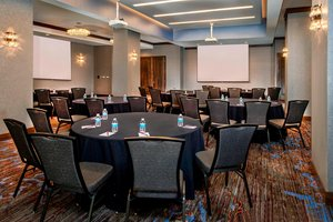 Meeting Facilities - Residence Inn by Marriott National Harbor