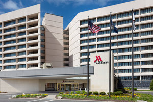 Exterior view - Marriott Hotel & Conference Center Uniondale
