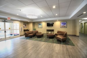 Lobby - Candlewood Suites East Memphis