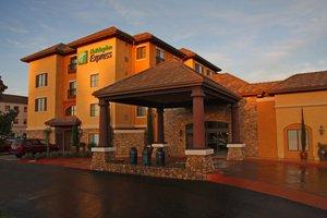 Exterior view - Holiday Inn Express Hotel & Suites El Dorado Hills