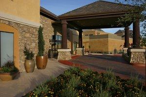 proam - Holiday Inn Express Hotel & Suites El Dorado Hills