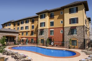 Pool - Holiday Inn Express Hotel & Suites El Dorado Hills