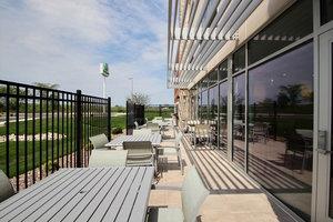 proam - Holiday Inn Express Hotel & Suites Fond du Lac