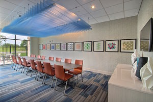 Meeting Facilities - Holiday Inn Express Hotel & Suites Fond du Lac