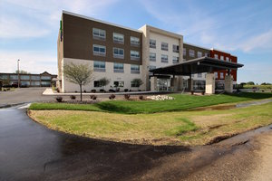 Exterior view - Holiday Inn Express Hotel & Suites Fond du Lac