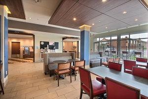 Restaurant - Holiday Inn Express Hotel & Suites Fond du Lac