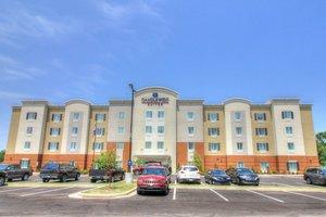 Exterior view - Candlewood Suites East Memphis