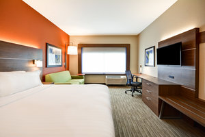 Room - Holiday Inn Express Hotel & Suites East Evansville