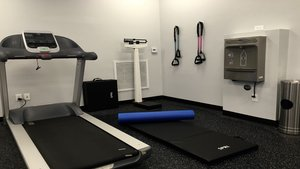 Fitness/ Exercise Room - Holiday Inn Express Hotel & Suites Paso Robles