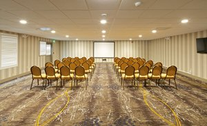 Meeting Facilities - Holiday Inn Express Hotel & Suites Paso Robles