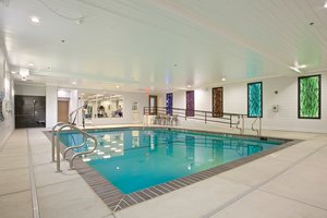 Pool - Holiday Inn Express Hotel & Suites Paso Robles