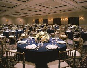 Ballroom - Hotel Annapolis