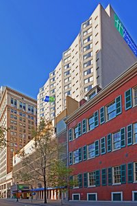 Exterior view - Holiday Inn Express Midtown Philadelphia