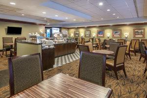 Restaurant - Holiday Inn Express Midtown Philadelphia