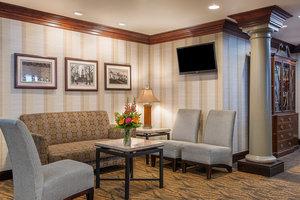 Lobby - Holiday Inn Express Midtown Philadelphia