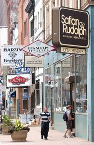 Other - Holiday Inn Express Midtown Philadelphia