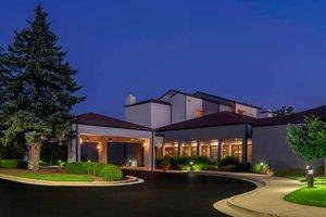 Exterior view - Courtyard by Marriott Hotel East Louisville