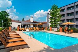 Recreation - Courtyard by Marriott Hotel East Louisville