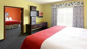 Suite - Holiday Inn Garland