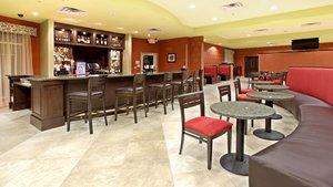 Bar - Holiday Inn Garland