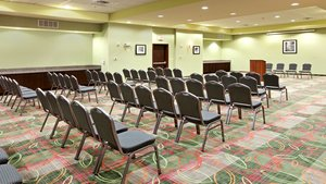 Meeting Facilities - Holiday Inn Garland