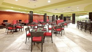 Restaurant - Holiday Inn Garland