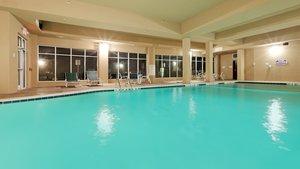 Pool - Holiday Inn Garland
