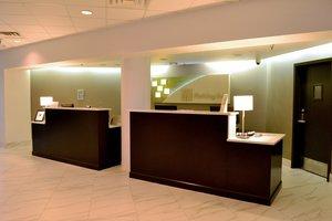 Lobby - Holiday Inn South Loop Houston