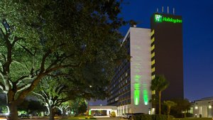 Exterior view - Holiday Inn South Loop Houston