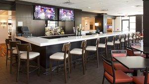 Bar - Holiday Inn South Loop Houston
