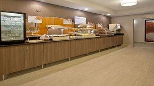 Restaurant - Holiday Inn Express Hotel & Suites Minnetonka