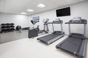 Fitness/ Exercise Room - Holiday Inn East Ottawa