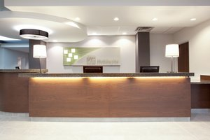Lobby - Holiday Inn East Ottawa