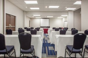 Meeting Facilities - Holiday Inn East Ottawa