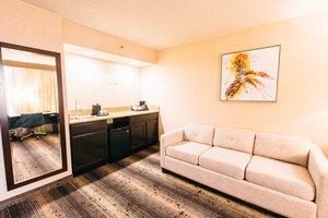 Room - Crowne Plaza Hotel Harrisburg